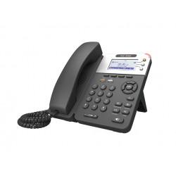 Escene ES282-PG - SIP-телефон, 3 SIP-аккаунта, PoE