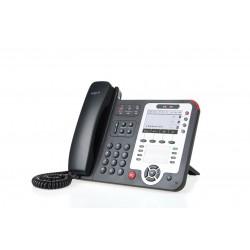 IP-телефон Escene ES410-PE