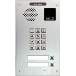SIP-домофон Escene-IS730DT-02