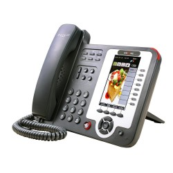 IP-телефон Escene WS620-PEGV4
